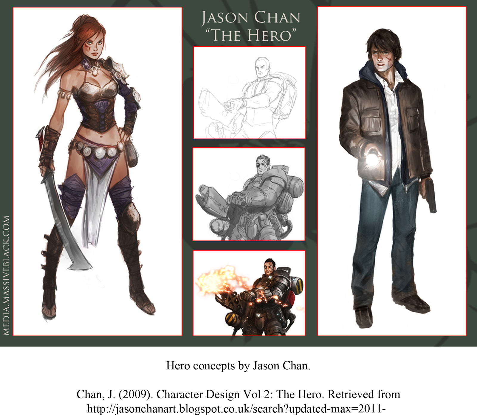 Jason Chan Character Design Download : Images about survival horror art on pinterest