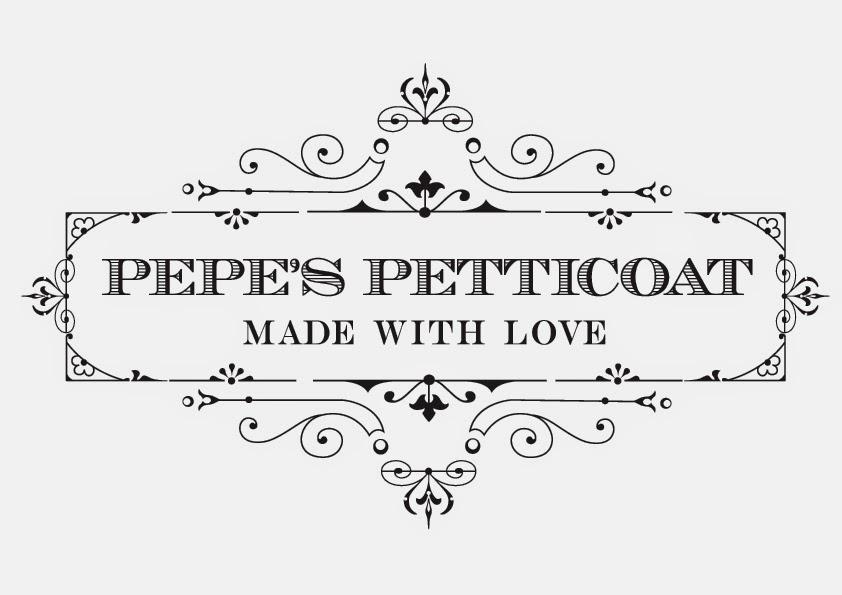 Pepe's Petticoat