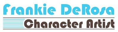 Frankie DeRosa Character Artist/ 3D modeler