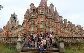 International Excellence Scholarships (Postgraduate), Royal Holloway University of London, UK