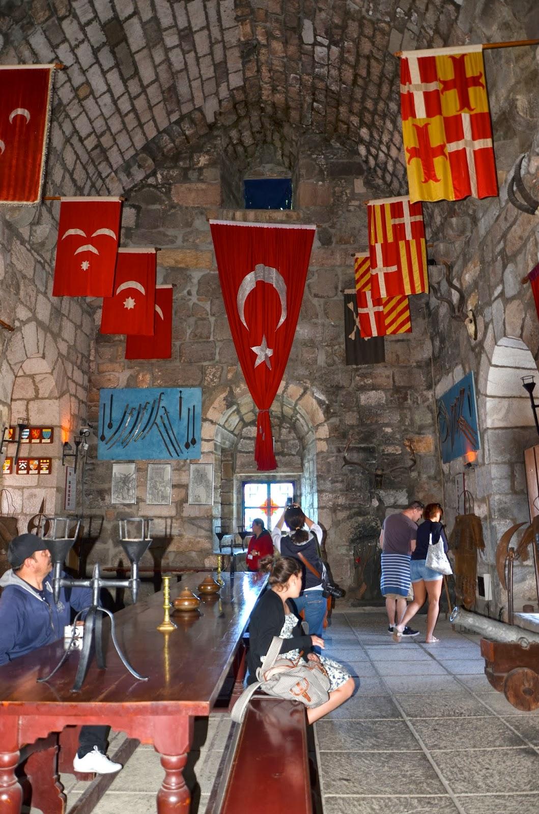 Bagrat Kalesi - Abhazyanın en eski yerlerinden biri 5