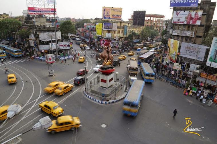 Flavour of Kolkata