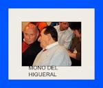 EL MONO DEL HIGUERAL