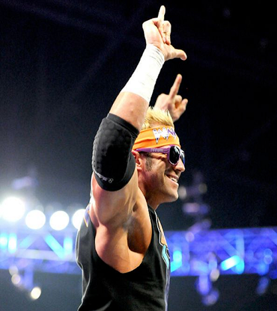 Zack  Ryder Hd Free Wallpapers