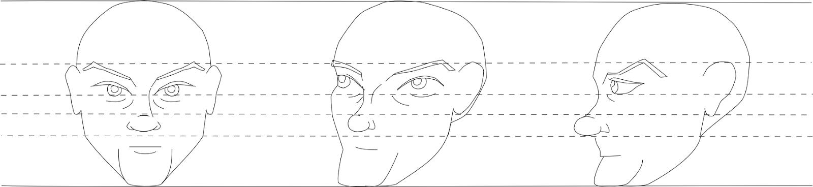 Male Head Final