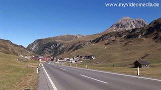 Zuers am Arlberg - Austria
