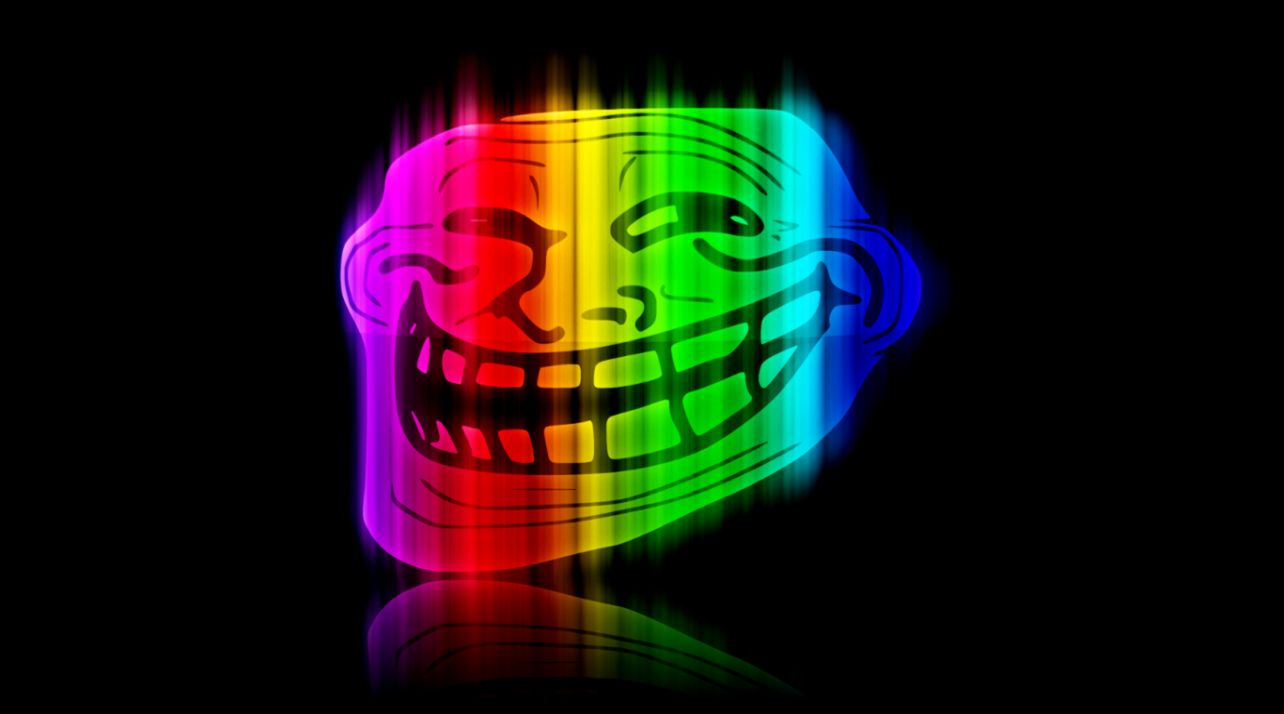 ☻Wallpapers de Troll Face☺   Taringa
