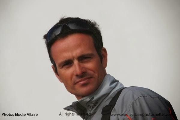"""Franck Cammas en AC45 : """"Nous allons affronter les meilleurs équipages au monde sur les bateaux de demain"""""""