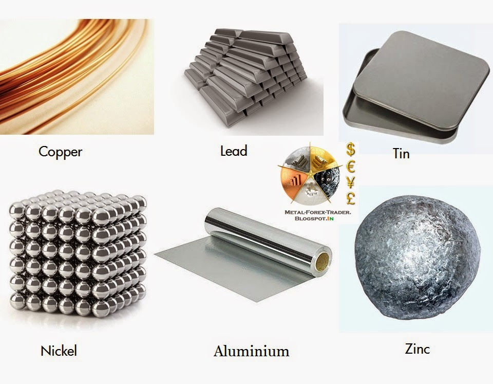 Edward Meir / INTL FCStone May 2014 Report - BASE METALS - Copper, Aluminium, Zinc, Lead, Nickel & Tin.
