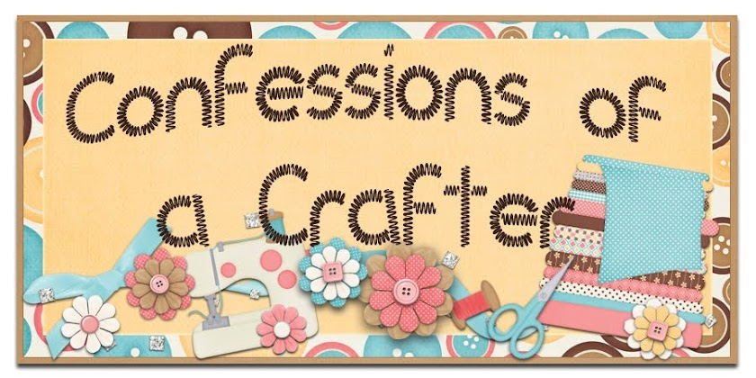 Confessions of a Crafter