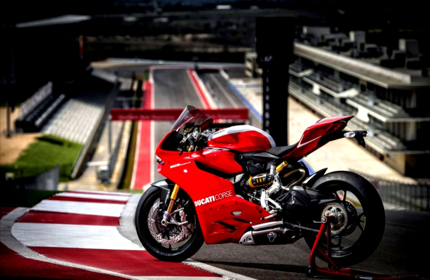 Ducati Superbike 1199 Panigale S Spesification Wallpaper Wide