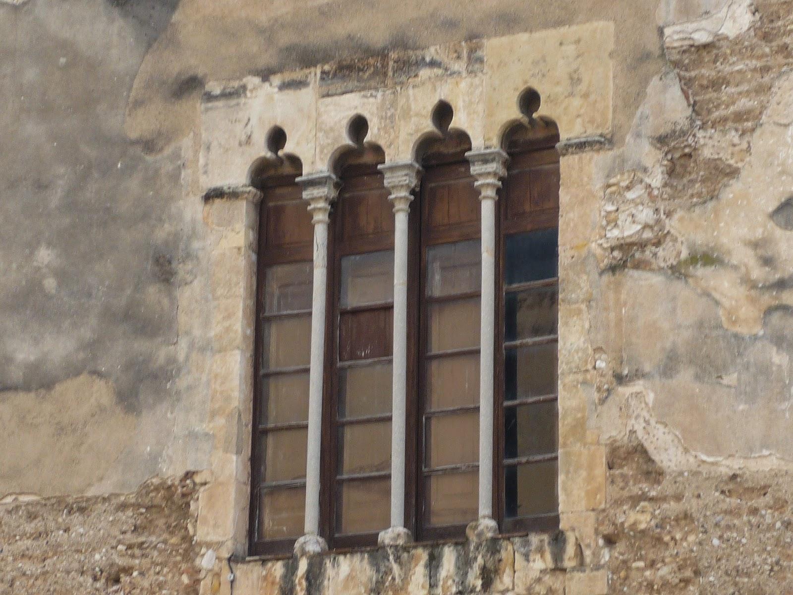 Retiro (Pla de la Seu, Ciutat de Tarraco) Beatriz 2009