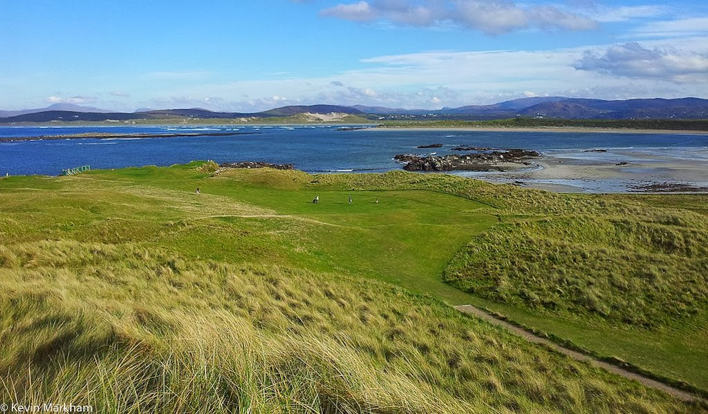 Narin and Portnoo Irish Golf