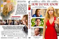 How do you know dvd cover