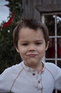 Micah (5 yrs)