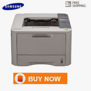 Snapdeal : Samsung 3310ND Laser Printer Rs.7389 only : buy to earn