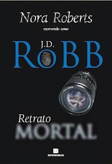 Série Mortal - Nora Roberts Nora Roberts