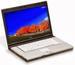Fujitsu LifeBook E780 Notebook
