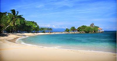 The Island Buenavista