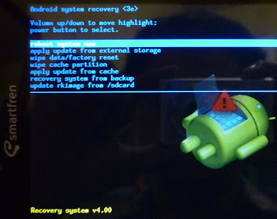 Fastboot Andromax Tab 7.0