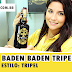 Baden Baden Tripel :: Maria Cevada Degusta #2