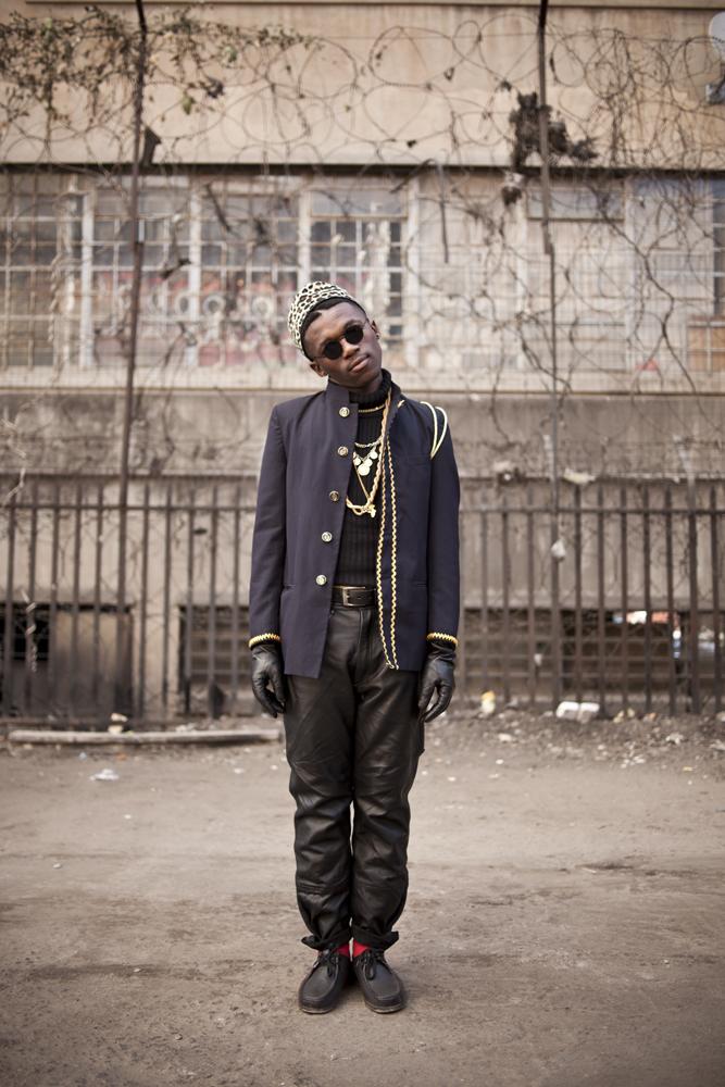 Chris Saunders Photography Film Street Style Johannesburg June 2012