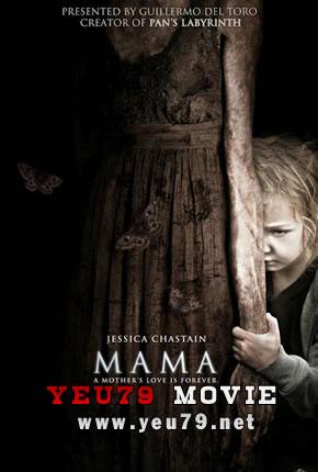 Mẹ Ma - Mama