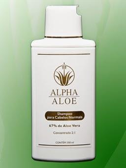 Aloe vera cosméticos