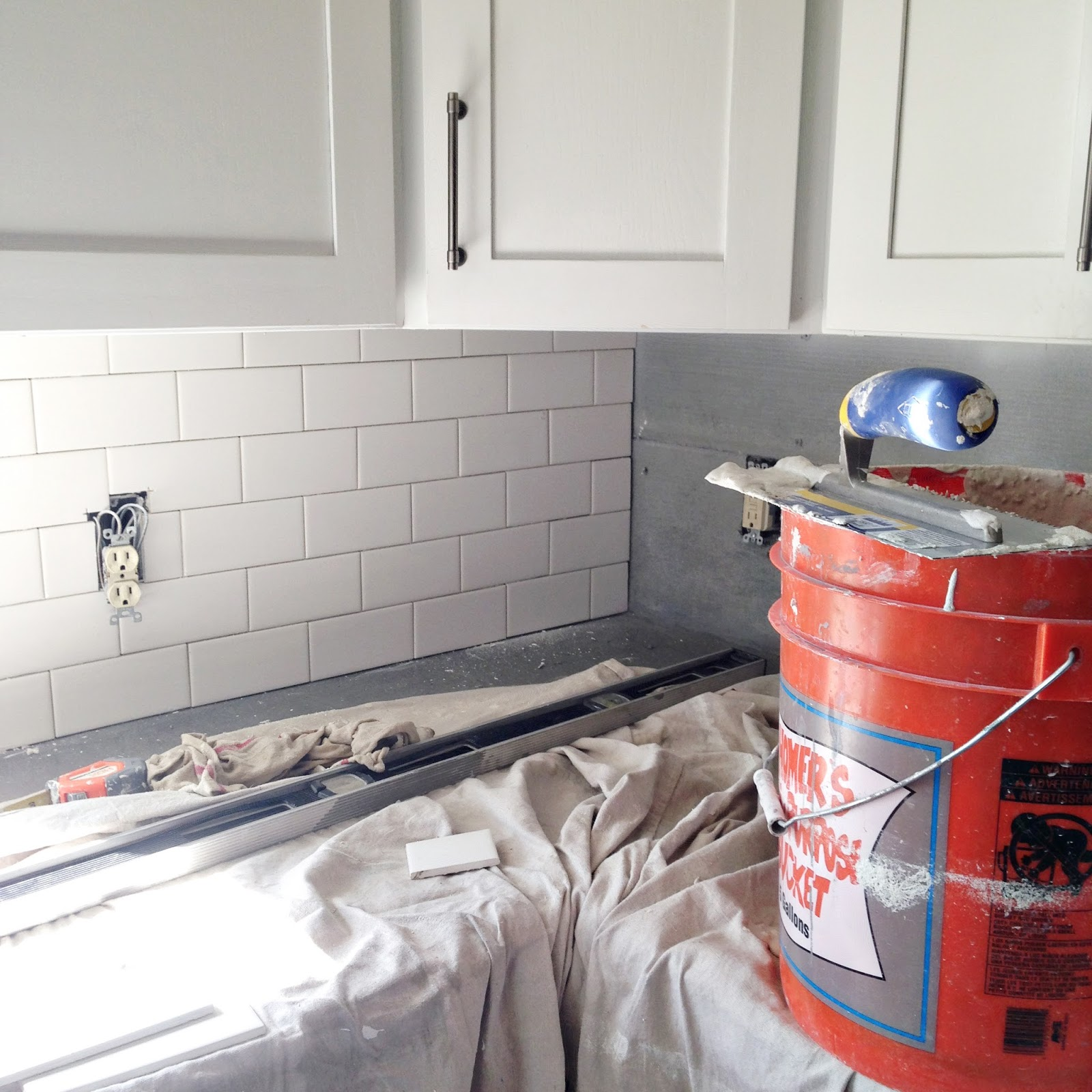 Subway tile installation tips on grouting with fusion pro subway tile installation tips on grouting with fusion pro dailygadgetfo Gallery