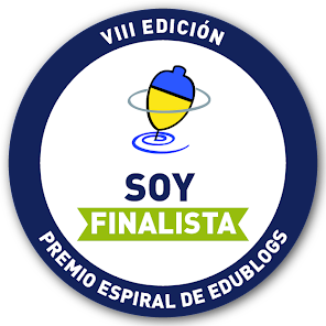 "GANADOR 2º Premio Espiral 2014 en la categoría ""Blogs de Alumnos de Secundaria"""