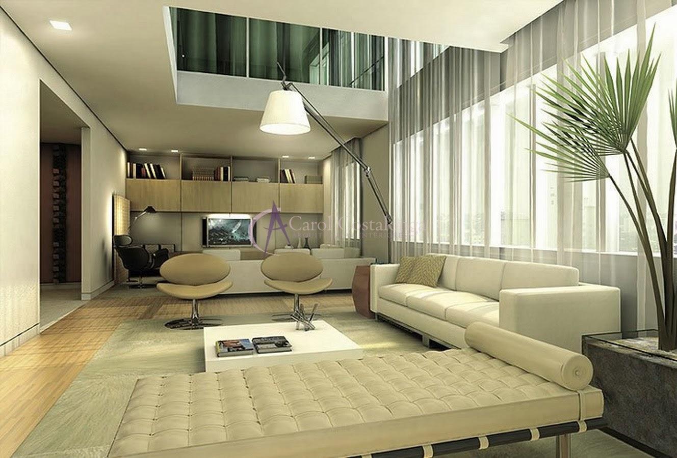 Construindo Minha Casa Clean~ Decoracao De Interiores De Sobrados