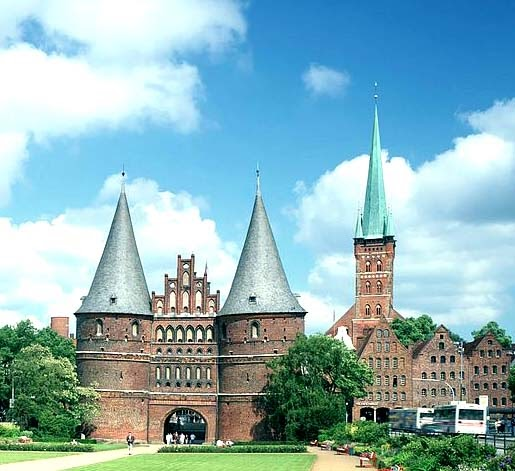 Top 5 attractions of bremen germany travel to germany for Life fashion bremen