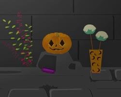 Juegos de Escape Halloween Escape 1