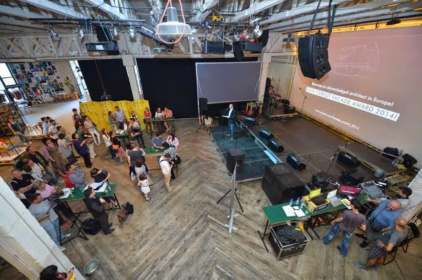 Arhitekte iz Srbije osvojile tri nagrade na regionalnom arhitektonskom konkursu