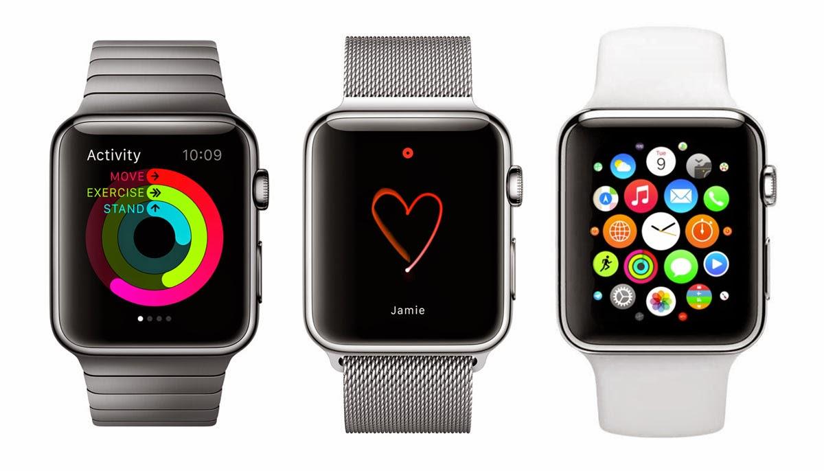 Mengapa saya Jangan sekali-kali akan Beli Apple Watch