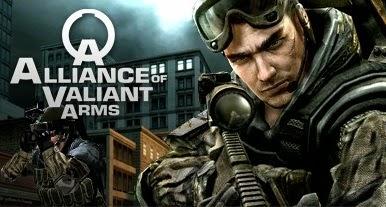 Alliance of Valiant Arms kostenlos spielen