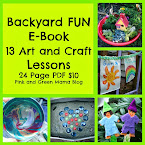 Backyard Fun EBook