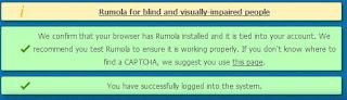 شرح تجاوز كود كابتشا حل سهل بالصور - Skip CAPTCHA Code