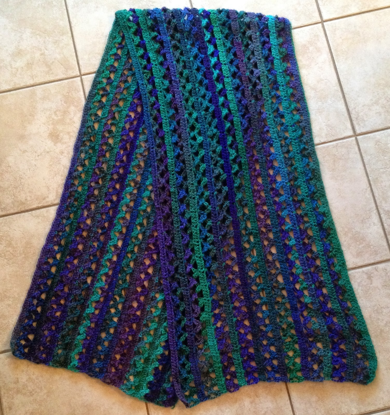 Dylimes\' Craft Castle: Completed: Crochet