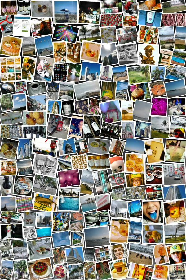 Collagerator logiciel de collage photo gratuit for Pele mele photo en ligne