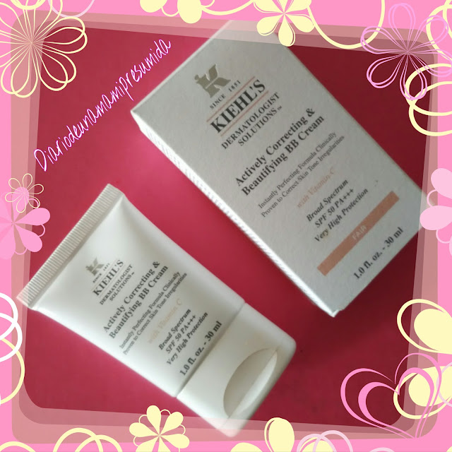 kiehl´s bb cream