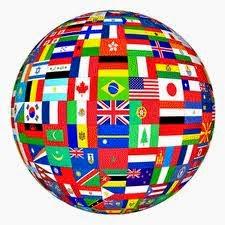 Страны и национальности по-итальянски
