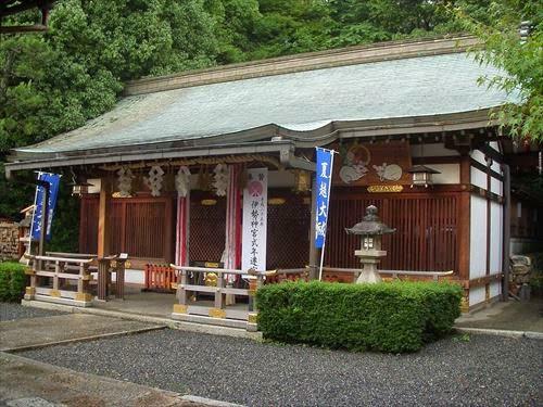 岩屋神社(いわやじんじゃ)