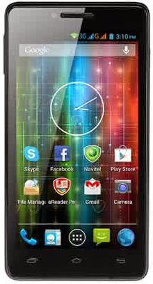 Prestigio 5500 Duo MultiPhone Android