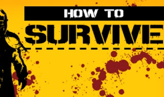 How to Survive PC Games