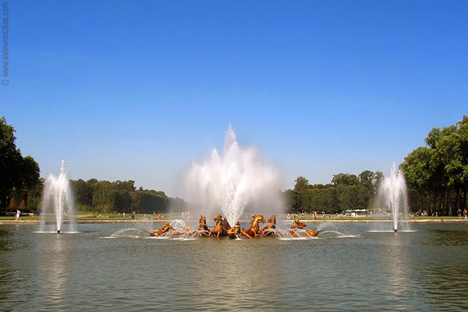 Apollo-Fountain-Versailles-Palace