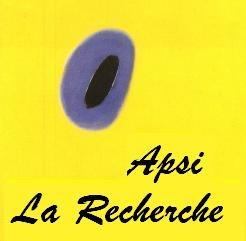 """""""La Recherche"""". Psicoanalisi, Psicoterapia e...altro."""