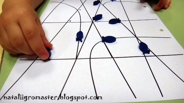 Как рисовать буква а для детей