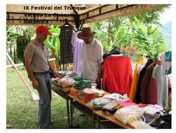 Festival del Trueque Salamina