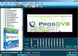 تحميل برنامج بروج دي في بي | Free ProgDVB 2013